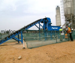 50kg Automatic Cement Bag Opener