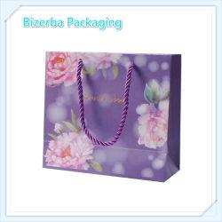Reusable Flower Paper Bag Manufacturer