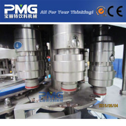 Automatic 3-in-1 Drinking Water Bottling Machine
