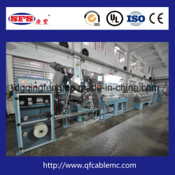 China Wire Cable Manufacturing Equipment, Wire Cable Manufacturing ...
