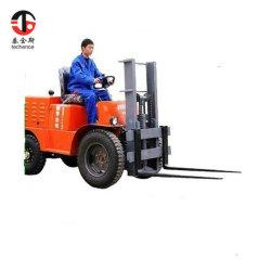 High Tensile Forklift Forks USD for Gas Forklift Truck