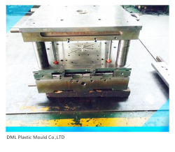 Injection Mould for Printing Machine Part
