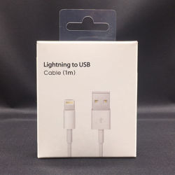 USB Fast Charging Sync Charger Data Cable for iPhone5/6/7