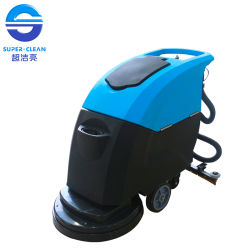 China Floor Cleaning Scrubber Floor Cleaning Scrubber Manufacturers