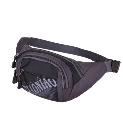 Amazon Best Seller New Products Fashion Travel Cycling Sports Fanny Pack Hip Pack Belt Bag Waist Bag
