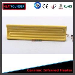 Mini Flower Type Ceramic Infrared Heater Light Heater for Pet