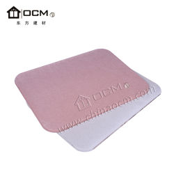 Lightweight Fireproof Material Magnesium Oxide Wall
