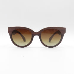 173f51a1f0 High Quality Wooden Sunglasses with Ce FDA Certification (SW777026)
