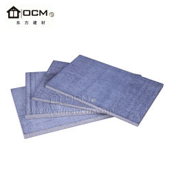 Fire Resistance MGO Board Container Home Floor