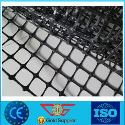 PP Road Base Strengthening Biaxial Plastic