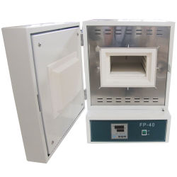 Industry or Laboratory Muffle Furnace