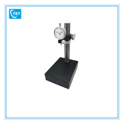 Simple Precision Thickness Checker with 0.001 mm Dial / Digital Indicator