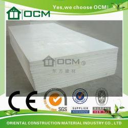 Modern Wall Panels Light Weight Fire Resistant Board