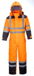 Top Sale Reflectivet En471 Class 2 Workwear Overall
