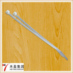Clamp Ties; Moutable Head Nylon Cable Ties