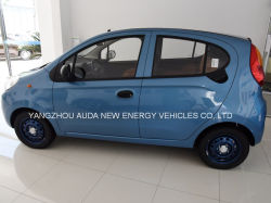 Widely Used Small Electric Car for Sale