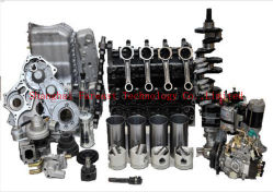 Brand New Lister Engine Parts