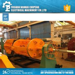 Copper Clad Steel Wire Cable Making Line