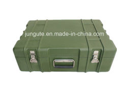 Plastic Storage Carry Box with Handle