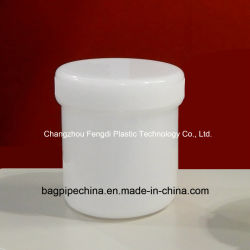Paste Resin Containers for Mixer