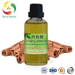 Factory Wholesale Pure Natural Cinnamon Stick Essential Oil Bulk Price