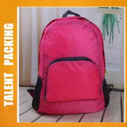 Waterproof Ultra Light Folding Bag Travel Sports Shoulder Backpack