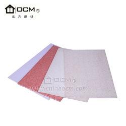 EU Standard Insulation Magnesium Oxide Basement Construction Materials