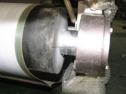 Super Size 3.5 Meter Belt Press for Large Mine Tailing Sludge Dewatering