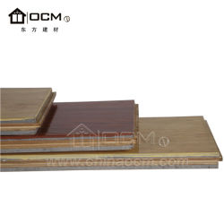 Light Weight Fire Rated Floor Systems