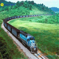Railway Transportation From China to Russia