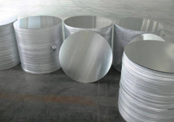 Different Models of Aluminum Circle Sheet for Sports Lighting Price
