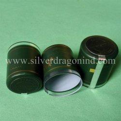 PVC Shrink Cover for Wine Neck Packaging