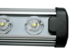 60cm 90cm 120cm Energy-Efficient Indoor LED Grow Lights Bar for Home Grows and Commercial Applications