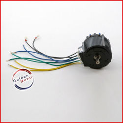 10kw Liquid Cooling Electric Outboard Motor (HPM10KWL)