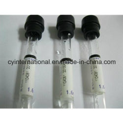 Medical Disposable Blood Collection ESR Tube