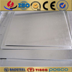Manufacture of Nickel Alloy Inconel 625 Plate