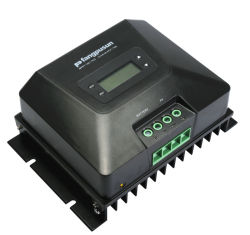 Wholesale Fangpusun Solar Charge Controllers 12V 24V 36V 48V Rated Voltage Automatic 70A 60A 45A MPPT Charge Regulator