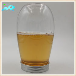 16oz Wholesale Plastic Glass with Lid, Wine Glass Unbreakable