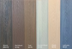 Good Outside Decking Around The House Waterproof Board