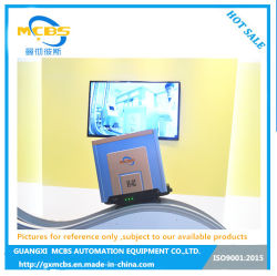 Intelligent Controller Tractor Transportation Medical Equipment