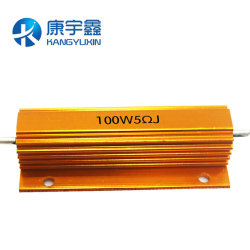Rx24 Gold Wirewound High Power Load Resistor