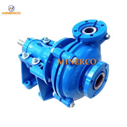 Best Price Wear Resistant Sand Slurry Pump for Gold