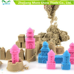 Wholesale Bulk Magic Sand for Children Creative Educational Playing Dynamic Sand Toys