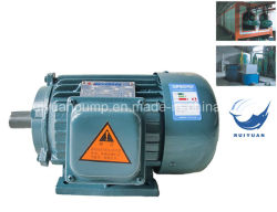 Factory Ex Price 0.55-200kw Yx3 Series Three Phase Electric Asynchronous Motor