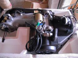 China Gy6 2-stroke 50cc Engine, Gy6 2-stroke 50cc Engine