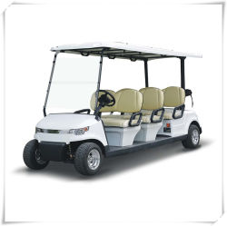 6 Person Ce Approve Golf Sports Electric Buggy New Model (DG-C6-8)