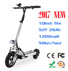 Fat Tire Electric Scooter Hoverboard Electric Skateboard E Scooter