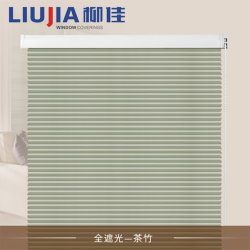 Office Paper Blinds Lace Pleated Window Blinds Window Blind