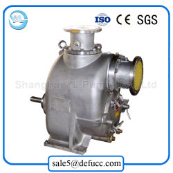 3 Inch Stainless Steel Wear Resistant Slurry Pump