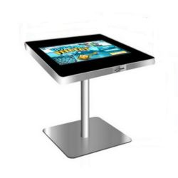 21.5 Inch Interactive Multi Touch Screen Bar Table